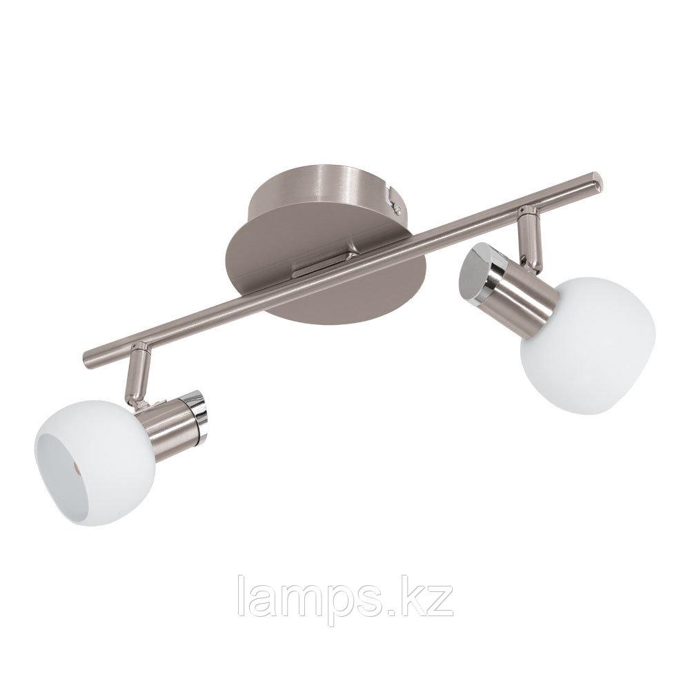 Светильник настенно-потолочный SESTO 2  LED/2*3.3W