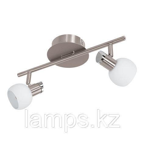 Светильник настенно-потолочный SESTO 2  LED/2*3.3W, фото 2