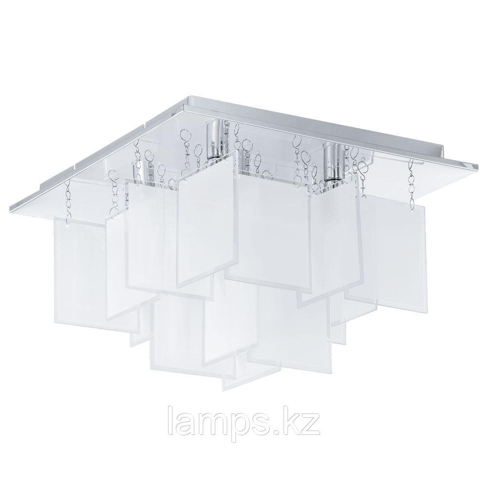 Светильник потолочный  G9 5x33W  CONDRADA 1