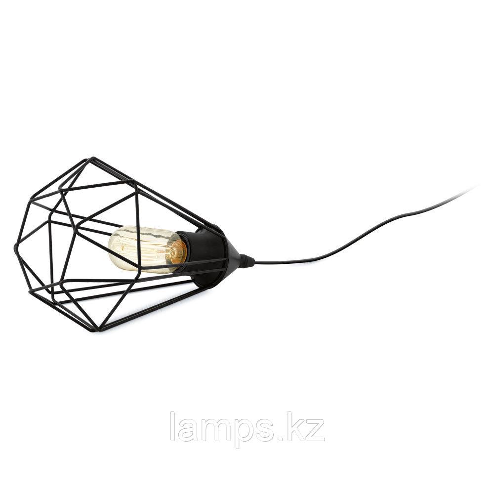 Настольная лампа TARBES  Е27   60W