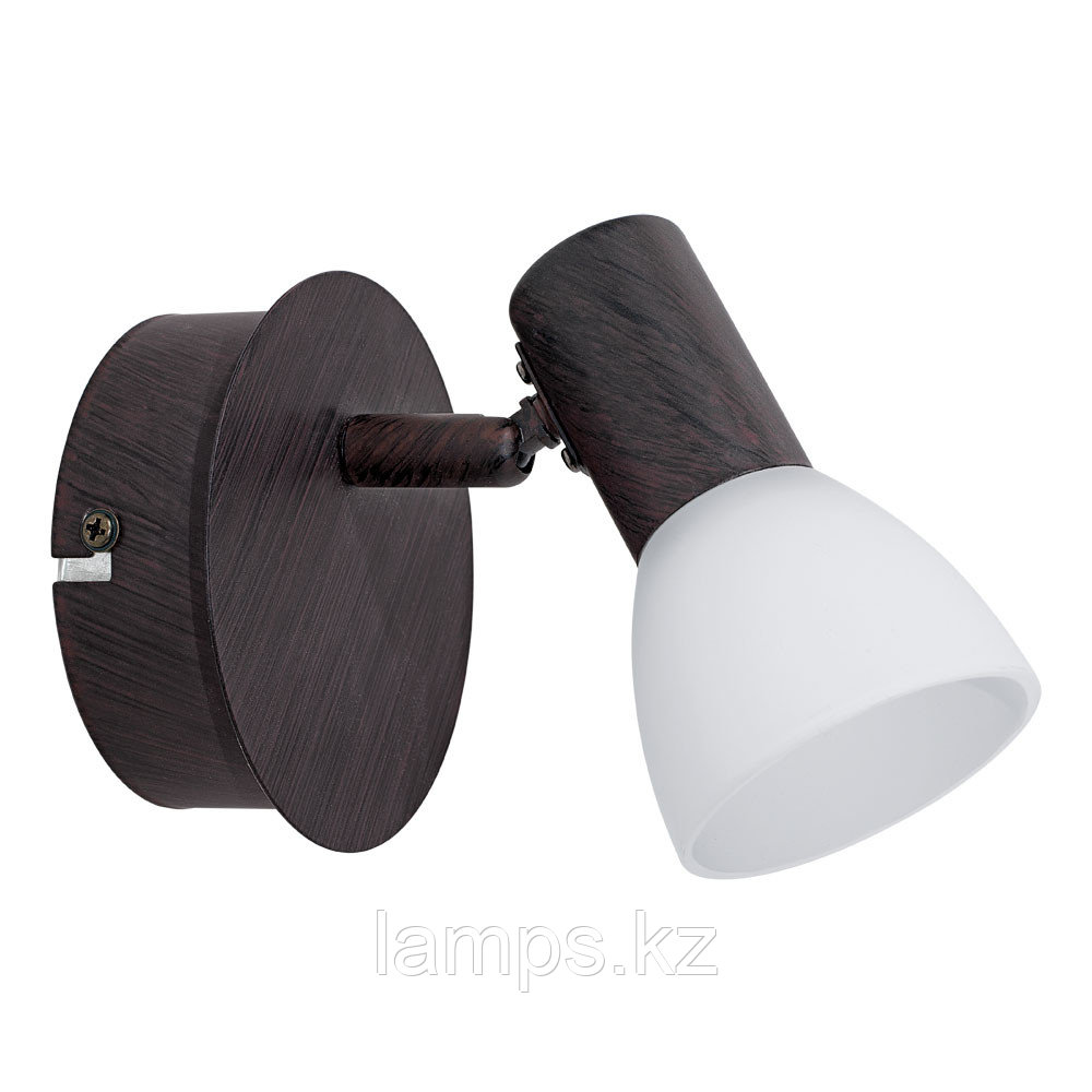 Светильник настенно-потолочный DAKAR 5  LEd  1*3.3W