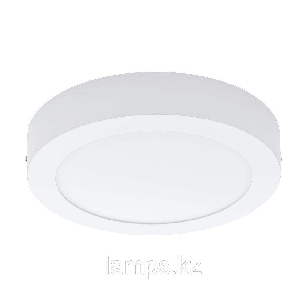 Накладной светильник FUEVA 1  LED  16.47W