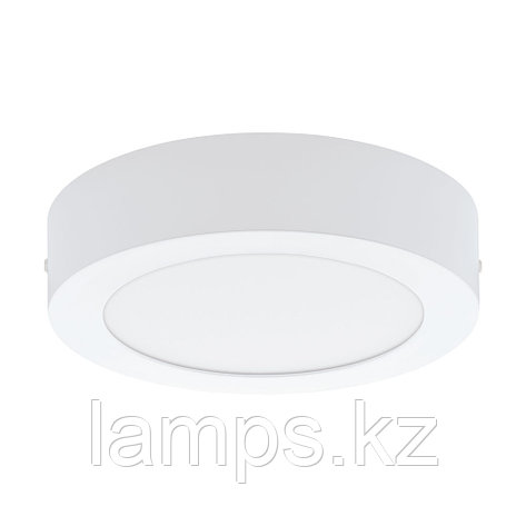 Встраиваемый светильник Eglo  FUEVA  LED 10.89W 3000K, фото 2
