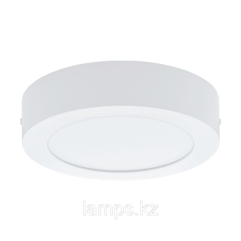 Накладной светильник FUEVA 1  LED  10.95W
