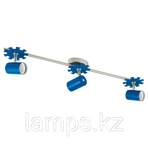 Светильник настенно-потолочный/GU10/LEONIE, фото 2