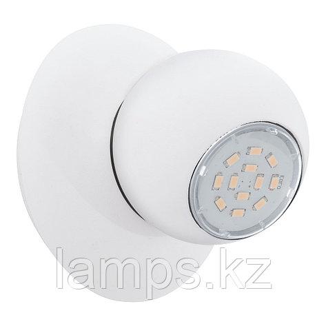 Светильник направленного света/GU10-LED-1x5W/ 'NORBELLO 3 ', фото 2
