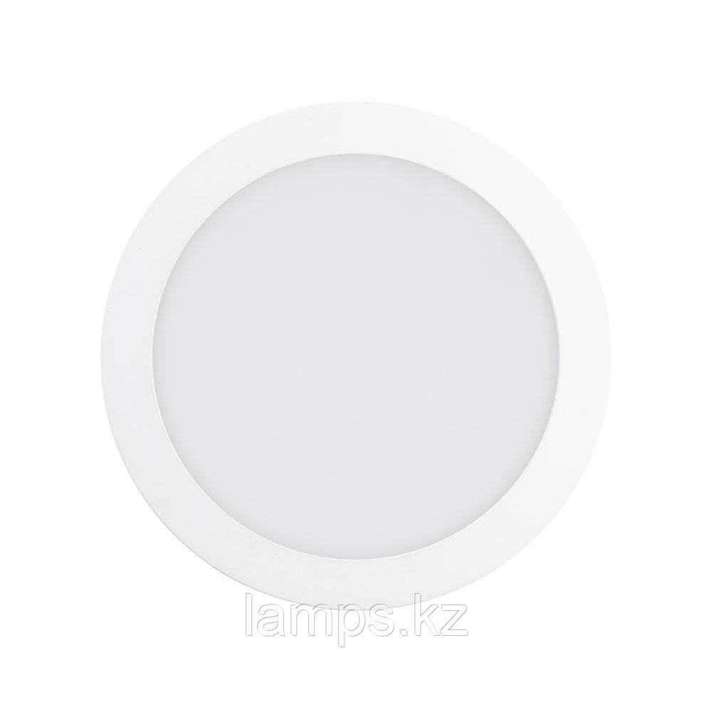 Встраиваемый светильник FUEVA1/18W/LED