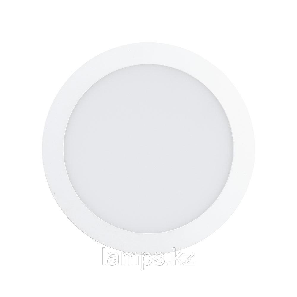Встраиваемый светильник  FUEVA 1  LED/16.47W