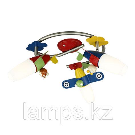 Настенная лампа/SIRO 1/G-form/3 E14 plane 'SIRO 1', фото 2