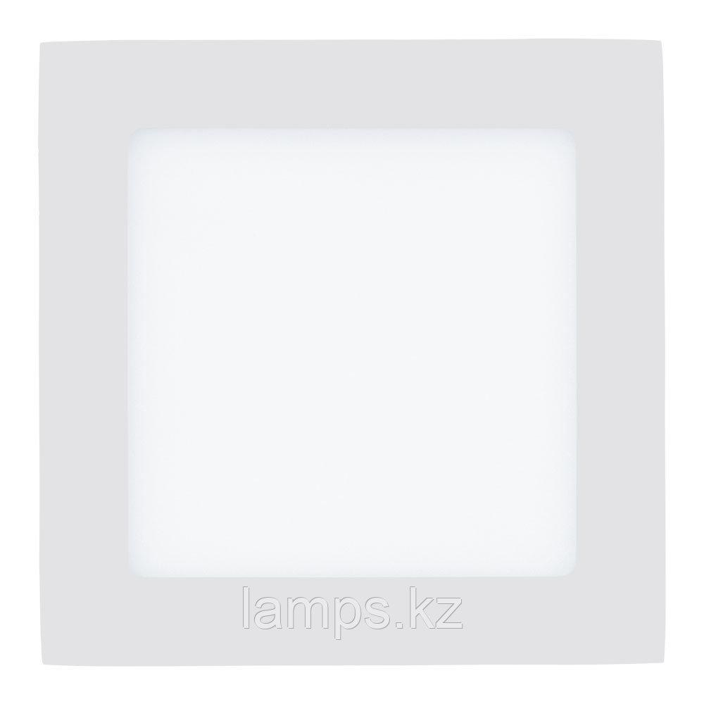 Встраиваемый светильник  FUEVA 1  LED/10.95W