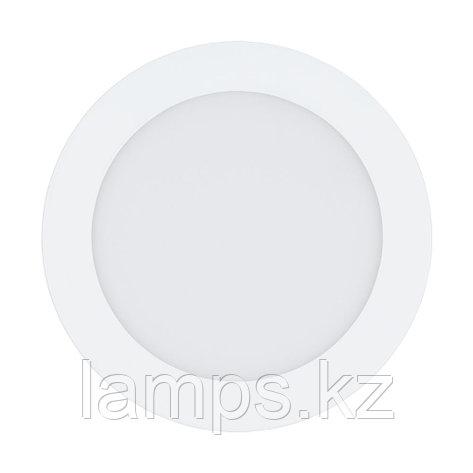 Встраиваемый светильник Eglo  FUEVA 1   LED 10.95W 3000K, фото 2