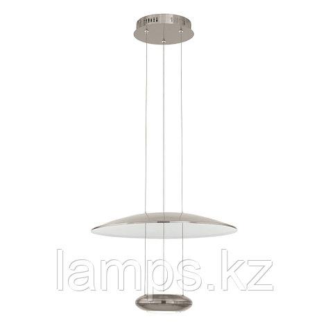Светильник подвесной LEMOS 2*7,8W, фото 2