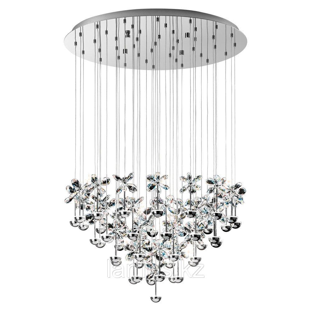 Светильник подвесной PIANOPOLI LED 43*2.5W