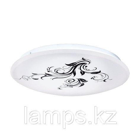 Светильник настенно-потолочный Eglo Competa 12W LED, фото 2