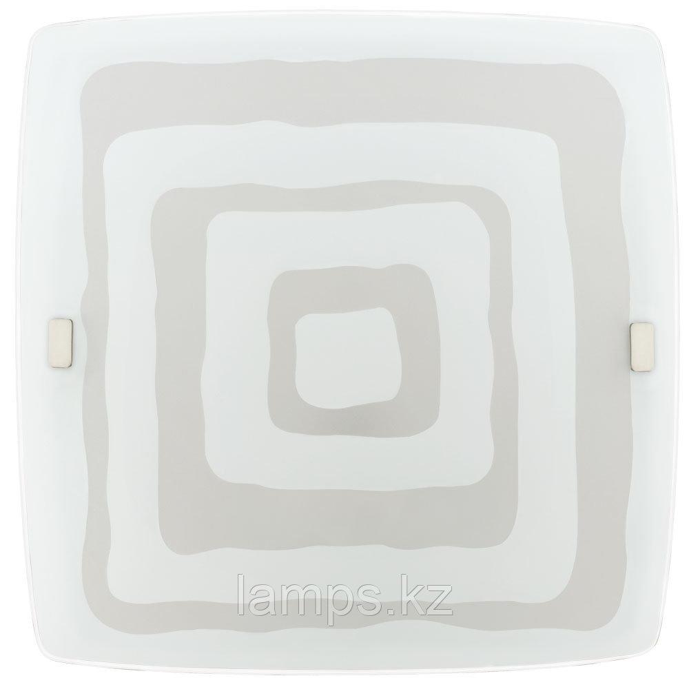 Светильник настенно-потолочный/LED 24W/ 'LED BORGO'