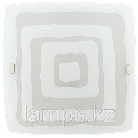 Светильник настенно-потолочный/LED 24W/ 'LED BORGO', фото 2