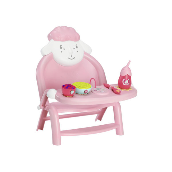 Baby Annabell  Бэби Аннабель Обеденный стол