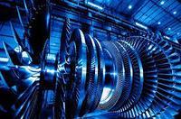 Капремонт газовой турбины General Electric GE MS5001, MS5002