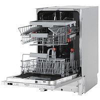Встраиваемая посудомоечная машина Hotpoint-Ariston HSIC 3T127 C, фото 2