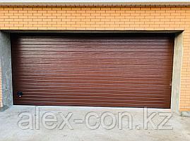Гаражные ворота большого размера, фото 3