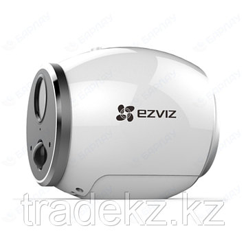 Интернет - WiFi Видеокамера Ezviz Mini Trooper X2, фото 2