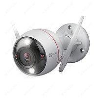 Уличная интернет - WiFi видеокамера Ezviz C3W Color Night Vision