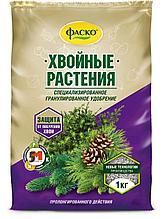 """Удобрение для хвойных в гранулах, """"Фаско 5М"""" , 1 кг"""