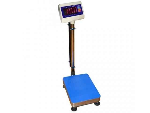 Медицинские напольные весы Здоровье 200