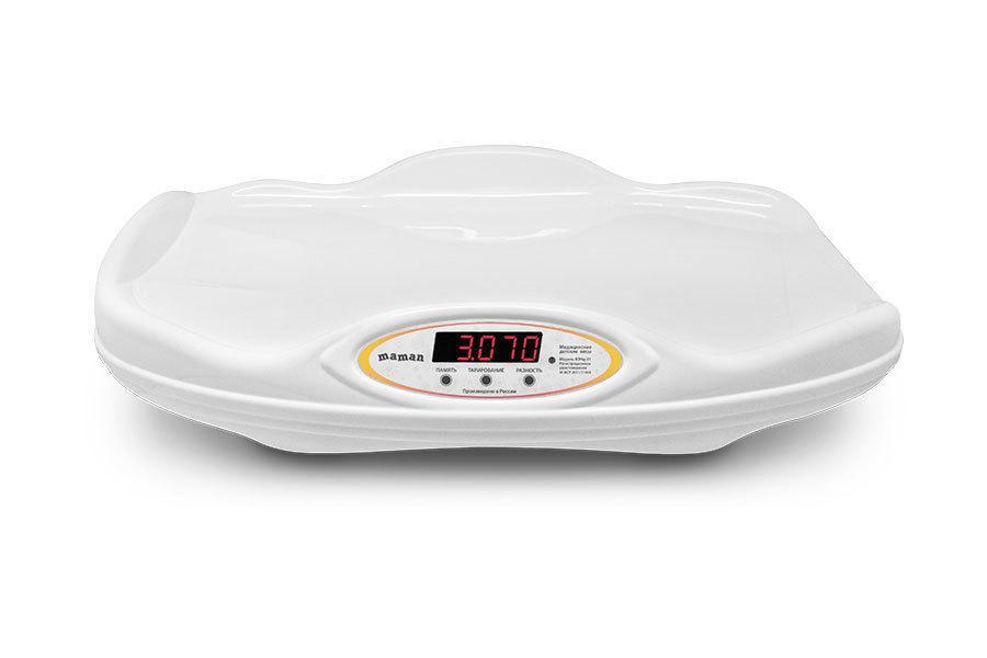 Весы для новорожденных ВЭНд-01-«Малыш»