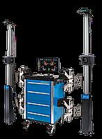 Geoliner 790 AC100 Стенд сход-развал 3D для легковых автомобилей