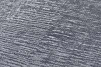 Кожаные панели 2D ЭЛЕГАНТ, Fluffy Серый, 1200х2700 мм Казахстан