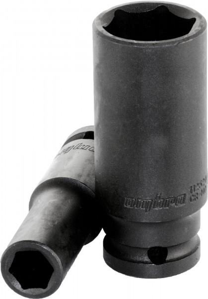 "112514 Головка торцевая ударная глубокая 1/2""DR, 14 мм"
