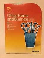 Microsoft Office Home&Bussines 2010