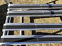 Погрузочные рампы 240 кг от производителя, фото 3