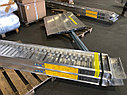 Погрузочные рампы 2050 кг, 3500 мм, фото 2