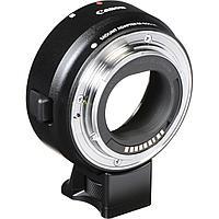 Canon EOS EF Lens Переходник объектива для фото-аппаратов Panasonic Micro4/3 на EOS, фото 1
