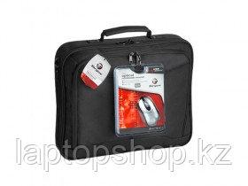 "Сумка для ноутбука Targus BEU3019P Notebook Deluxe case, 15.4"""