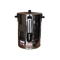 Кипятильник электрический наливной АН-18 нерж. (330х440 мм, 19,8 л., 1,8 кВт, 220 В)