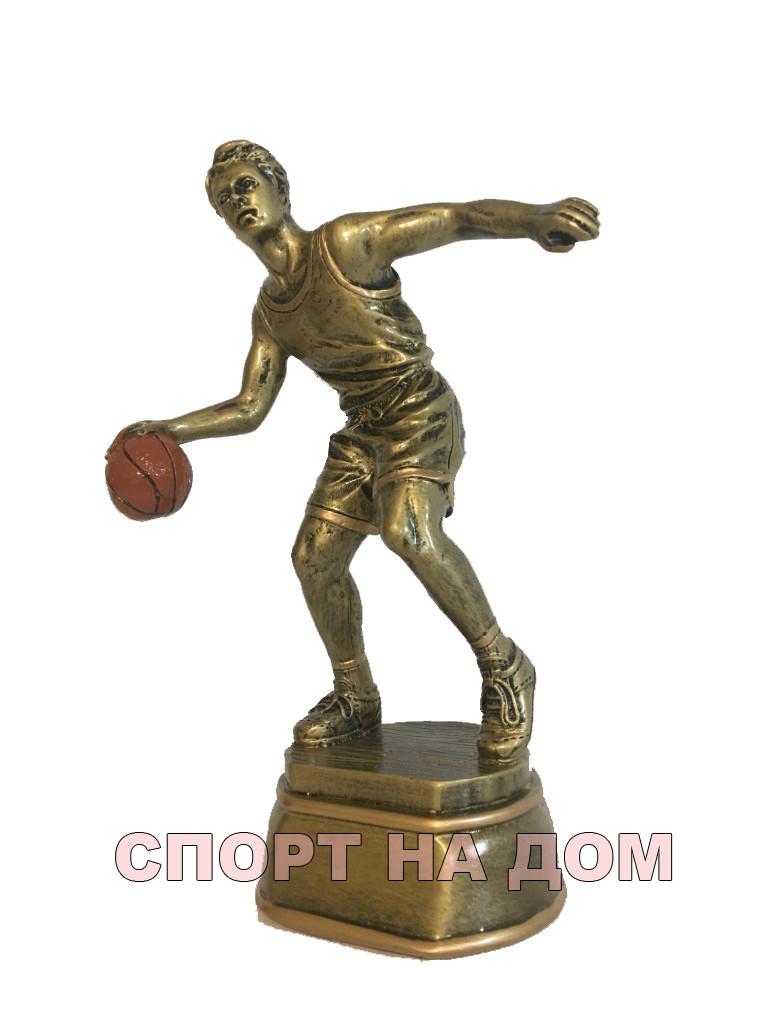 """Статуэтка """"Баскетболист"""""""
