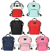 Рюкзак для мам Anello, фото 2