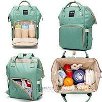 Рюкзак для мам Anello, фото 3