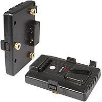 SWIT S-7005S адаптер Gold Mount (AntonBauer) на V-Lock