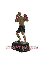 "Статуэтка ""Боец MMA"""