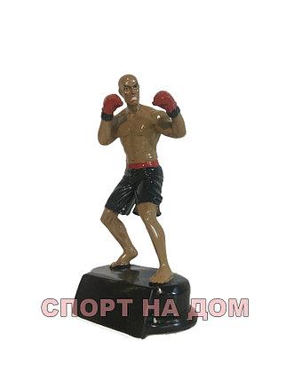 """Статуэтка """"Боец MMA"""", фото 2"""