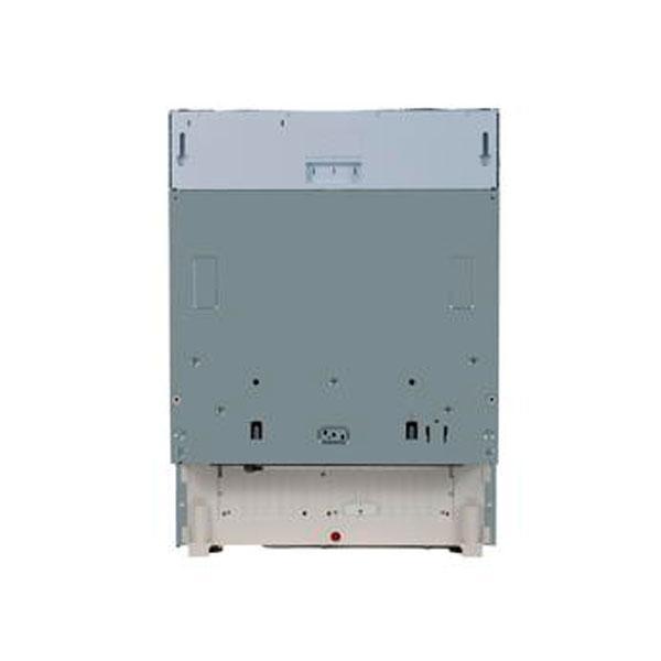 Встраиваемая посудомоечная машина Indesit DIFP 18T1 CA EU