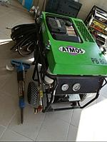 Передвижной винтовой компрессор Atmos-PB 80, фото 1