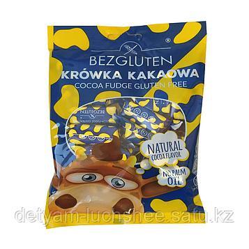 Конфеты Коровка шоколадные без глютена, 200 г, Bezgluten