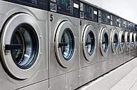 Профессиональные стиральные машины
