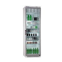 """Холодильник фармацевтический V=400л, ХФ-400-1 (+2...+14, 1950х607х600мм) со стеклянной дверью и замком """"""""POZIS"""""""