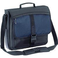 Сумка для ноутбука Targus CBT200 Blacktop Messenger 15,4